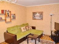 Сдается посуточно 2-комнатная квартира в Тольятти. 40 м кв. ул. Голосова 77