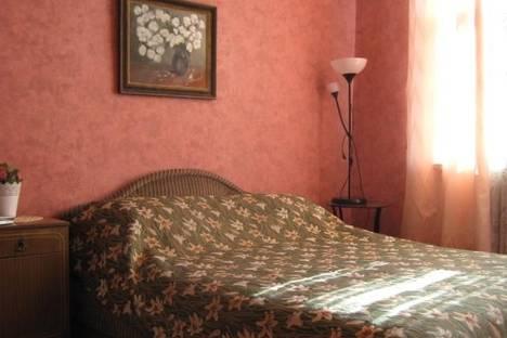 Сдается 1-комнатная квартира посуточно в Дзержинске, ул.Гагарина 15.