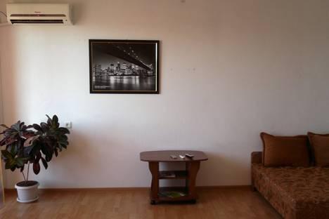 Сдается 1-комнатная квартира посуточно в Волжском, пр.Ленина 97.