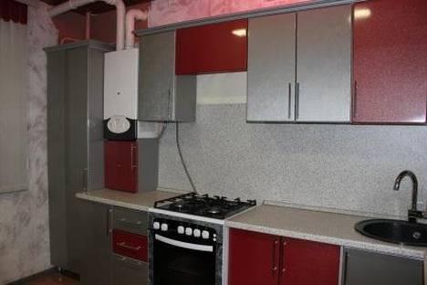 Сдается 1-комнатная квартира посуточнов Минеральных Водах, ул. Орджоникидзе, 84.