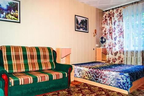 Сдается 1-комнатная квартира посуточнов Рузаевке, 50 лет октября, 54 с5.