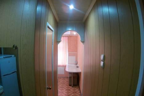 Сдается 1-комнатная квартира посуточнов Новотроицке, ул.Зеленая 77.