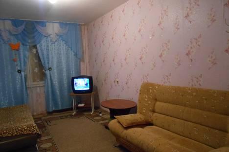 Сдается 2-комнатная квартира посуточно в Стерлитамаке, караная муратова 5.