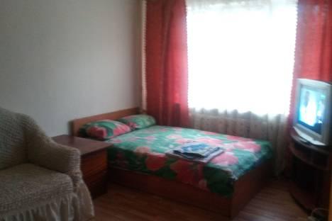 Сдается 1-комнатная квартира посуточно, Московский проспект, 60.