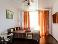 Сдается посуточно 1-комнатная квартира в Сыктывкаре. 36 м кв. ул.Свободы д.25