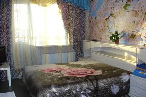 Сдается 1-комнатная квартира посуточно, Тверская 70.
