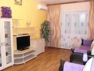 Сдается посуточно 1-комнатная квартира в Липецке. 44 м кв. Теперика 1