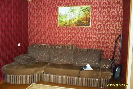 Сдается 2-комнатная квартира посуточно в Ульяновске, пр.Нариманова ,д.110.