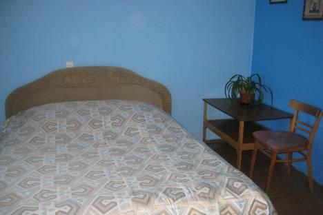 Сдается 2-комнатная квартира посуточно в Вологде, маршала Конева д.12.