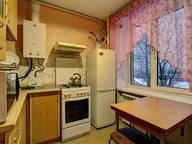 Сдается посуточно 2-комнатная квартира в Санкт-Петербурге. 65 м кв. ул. Красуцкого, 2
