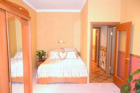 Сдается 1-комнатная квартира посуточнов Ханты-Мансийске, Объездная, 10.