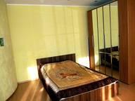 Сдается посуточно 1-комнатная квартира в Волгограде. 43 м кв. ул Краснознаменская 8