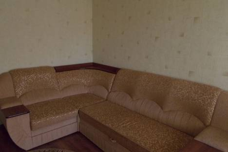 Сдается 2-комнатная квартира посуточнов Череповце, пр.Луночарского 42.