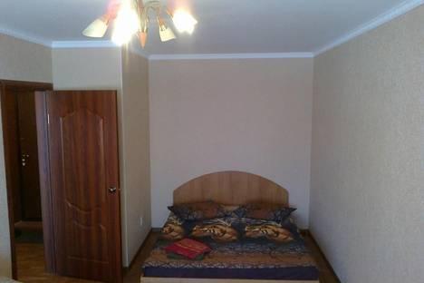 Сдается 1-комнатная квартира посуточно в Пензе, Лядова 50а.