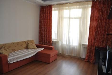 Сдается 2-комнатная квартира посуточно в Краснодаре, чапаева д. 92 кв. 38.