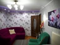 Сдается посуточно 1-комнатная квартира в Пензе. 36 м кв. ул. 8 Марта, д.27