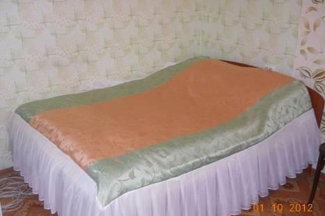 Сдается 1-комнатная квартира посуточно в Костроме, Черноречье 37.