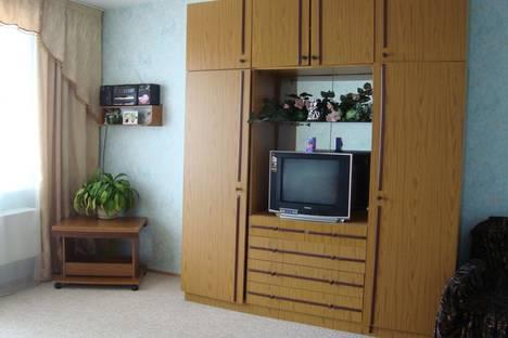 Сдается 1-комнатная квартира посуточно в Миассе, Инструментальщиков, 5.