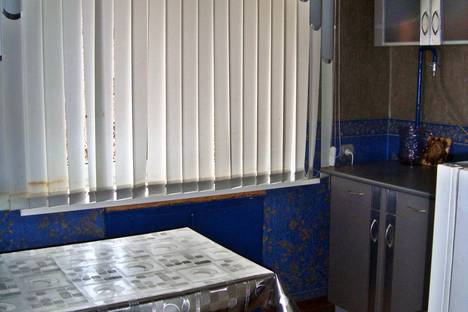 Сдается 2-комнатная квартира посуточно в Миассе, Предзаводская, 5.