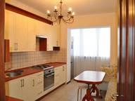 Сдается посуточно 1-комнатная квартира в Калининграде. 45 м кв. ул. Римская 24. 6-ой этаж