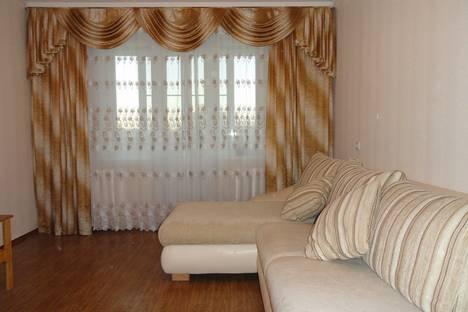 Сдается 1-комнатная квартира посуточно в Твери, ул. Королева, 11.