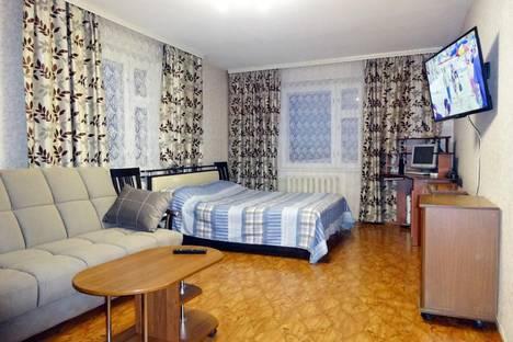 Сдается 1-комнатная квартира посуточнов Вологде, ул. Гагарина, 5.
