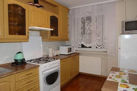 Сдается 1-комнатная квартира посуточнов Санкт-Петербурге, пр. Тореза 33.