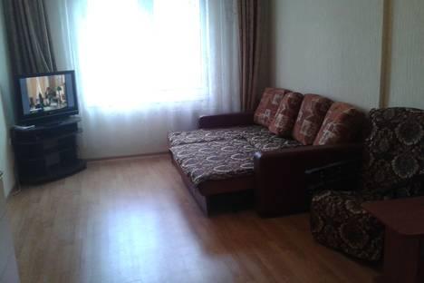 Сдается 3-комнатная квартира посуточно в Новороссийске, ул. Южная 17.