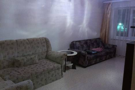 Сдается 2-комнатная квартира посуточнов Череповце, Советский проспект, д.108.