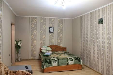 Сдается 1-комнатная квартира посуточнов Самаре, Съездовская 8е.