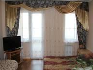 Сдается посуточно 1-комнатная квартира в Иркутске. 50 м кв. ул.Дзержинского 20