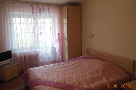 Сдается 1-комнатная квартира посуточнов Рязани, ул. Дзержинского, 89.