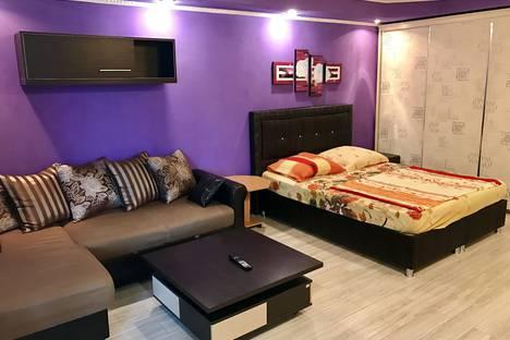 Сдается 1-комнатная квартира посуточно в Череповце, Ленина 52.