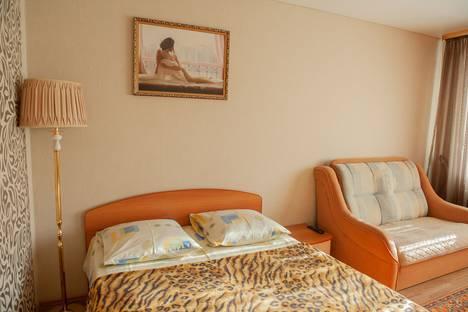 Сдается 1-комнатная квартира посуточно в Пензе, проспект Строителей 120.