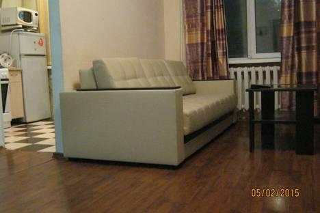 Сдается 2-комнатная квартира посуточнов Новотроицке, ул Губина д 4..