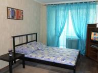 Сдается посуточно 1-комнатная квартира в Самаре. 34 м кв. Молодогвардейская 246