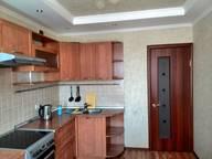 Сдается посуточно 1-комнатная квартира в Томске. 40 м кв. тверская 70