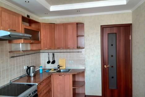 Сдается 1-комнатная квартира посуточнов Северске, тверская 70.