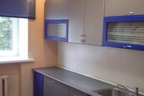 Сдается 2-комнатная квартира посуточно в Нижнем Новгороде, проспект Гагарина, 104.