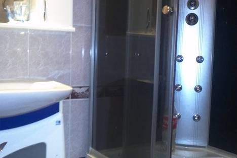 Сдается 1-комнатная квартира посуточнов Казани, ул.Адоратского 1.
