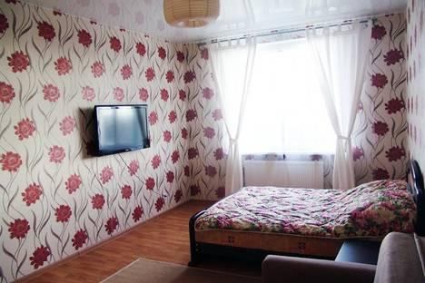Сдается 2-комнатная квартира посуточно в Ставрополе, ул. Пирогова, 68к4.