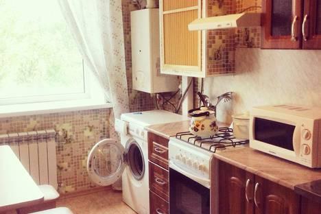 Сдается 1-комнатная квартира посуточно в Ставрополе, Тухачевского 17/4.