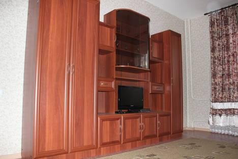 Сдается 1-комнатная квартира посуточнов Воронеже, Хользунова 64а.