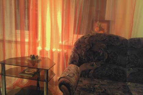 Сдается 2-комнатная квартира посуточнов Новочебоксарске, ул. Гагарина Ю., 33.