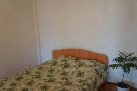 Сдается 1-комнатная квартира посуточнов Ангарске, 72 квартал дом 3.