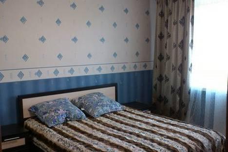 Сдается 2-комнатная квартира посуточнов Казани, Татарстан 13.