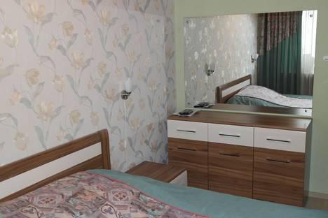 Сдается 2-комнатная квартира посуточнов Ярославле, пр-т Ленина д 25.