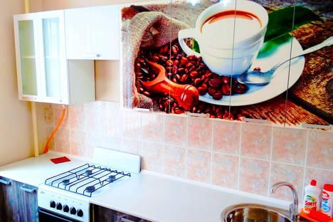 Сдается 2-комнатная квартира посуточно в Нижнекамске, ❤ улица Баки Урманче, 11❤.
