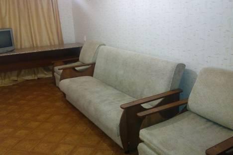 Сдается 2-комнатная квартира посуточно в Златоусте, 3 микрорайон, д.30.