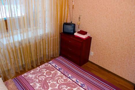 Сдается 2-комнатная квартира посуточно в Нижнекамске, ❤ улица 50 лет Октября, 4❤.